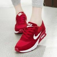 Termurah - Sepatu Wanita Kets Casual SDS173