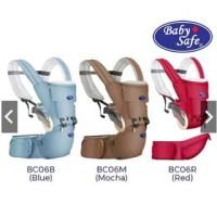 Baby Safe Hip Seat New Born To Toddler hipseat gendongan bayi BC006