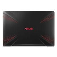 ASUS TUF FX504GD -i5 8300H/ 8GB/ 1TB/ GTX1050 4GB/ WIN10/ 15.6FHD