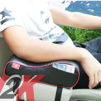Universal Bantal Mobil - Arm Rest Pillow - Memory Foam Pillow