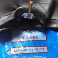 Ban Dalam Mobil Ring 15 Gajah Tunggal (pentil panjang) Truck / Truk
