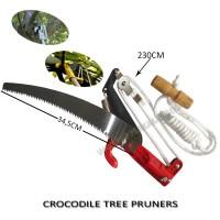 Crocodile Tree Pruners Gunting Dahan Tarik Gergaji Multifungsi