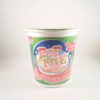 Pop Mie Mie Instant SELURUH RASA Cup 75g Soto Ayam Kari Ayam dan Baso