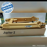Swing arm SUPERTRACK Jupiter Z/Jupiter Z New model baru + Bos ARM