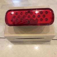 lampu bamper belakang led suzuki ertiga sples new estilo