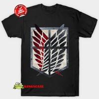 Scouting Legion alternative T Shirt Segala Warna