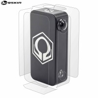 9Skin - Premium Matte Guard Back & Screen Protection Vapor Hexohm V3