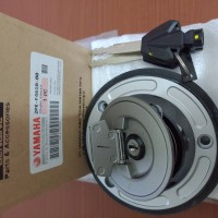 Tutup Tangki New Vixion R 155 R15 V3 LED OEM