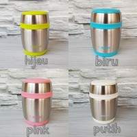 VACUUM FOOD JAR SHUMA 480ML / LUNCH BOX TEMPAT MAKAN ORIGINAL