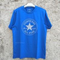 Kaos T-Shirt Converse All Star Men Original