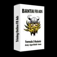 Bantai Fb Ads - Tutorial Formula 3 Masketir Facebook