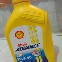 Oli Shell Helix AX5