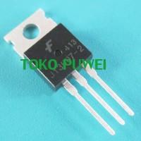 J13007 2 J13007-2 J130072 FSC TO-220 AMP Output Transistor BG25