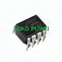 LM386N LM386M LM386 Audio Power Amplifier DIP 8 Pin BG88