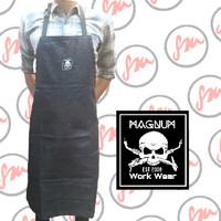 Celemek apron Jeans/apron dada denim/apron las/welder Apron