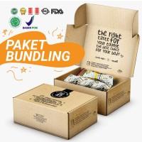 Exotico Green Coffee (Paket 4 Box)