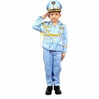 Baju Karnaval Anak TNI AU