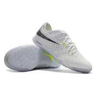 Sepatu futsal nike hypervenom phantom X III Pro white replika premium