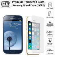 Premium Tempered Glass Samsung Galaxy Grand Duos I9082 Anti Gores Ori