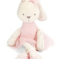 BK108 Boneka Kelinci Ballerina Mamamiya & Papas Bunny Doll Plush Toys