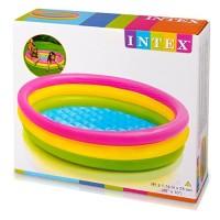 Kolam Renang Anak Pelangi Intex Sunset Glow Pool 57412