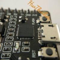 Jual Nodemcu Amica Official Version Ori Cp2102 Esp8266 Arduino Ready