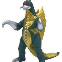 Bandai Godzilla Movie Monster Series Gigan