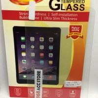 TEMPERED GLASS / ANTI GORES KACA SAMSUNG TAB 3 V / LITE / T116 NERO