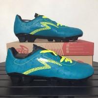 Promo Sepatu Bola Specs Quark FG Tosca Solar Slime 100805 Original