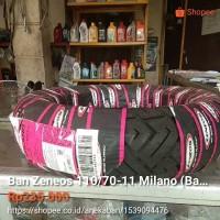 Ban Zeneos 110/70-11 Milano (Ban Vespa Lx / S depan)