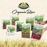 Bionic farm Beras Organik 1 kg