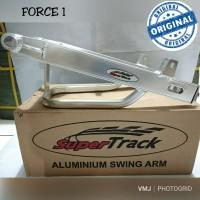 Swing arm SUPERTRACK Force 1/Vega R/Crypton model lama + Bos ARM