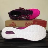 Sepatu Futsal Specs Barricada Magna IN Scandinavian Pur Limited