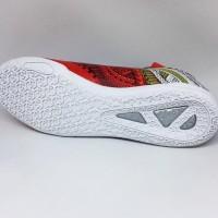 Trandy Sepatu futsal specs original Heritage IN Emperor red/black/