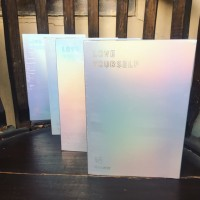 BTS - Repackage Album - Love Yourself [Answer]