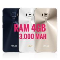 ASUS ZENFONE 3 ZE552KL RESMI ORIGINAL RAM 4GB 64GB 552KL
