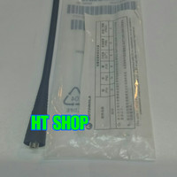 Antena ht motorola cp 1660/1300 frequency uhf 400