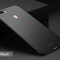 OPPO F9 Baby Skin Back Cover Ultra Thin Hard Case