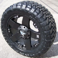 BAN MOBIL FORTUNER TOYO OPEN COUNTRY M/T 265 70 R17