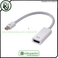 Mini DP Displayport To HDMI Adapter Thunderbolt Macbook Pro Air