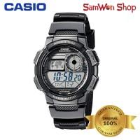 CASIO - AE-1000W-1AVDF - 10 YEAR BATTERY 100% ORIGINAL