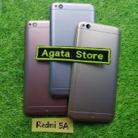 Casing Belakang Xiaomi Redmi 5A ( Back Door / Cover ) Redmi 5A Ori