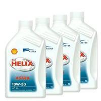 Shell Helix Astra 10W-30 - Oli Mesin Mobil