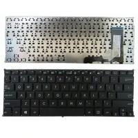 Keyboard Laptop Asus E202 E202S E205 E202SA E202M E202MA TP201SA Hitam