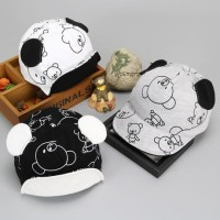 Topi Lucu / Topi Bayi / Topi Anak Trendi Panda