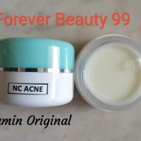 NC Acne - Night Cream anti jerawat ampuh - krim malam
