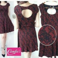 Baju branded murah / dress branded sisa eksport