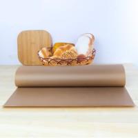 MURAH SALE 60x40cm SILPAT SILPHAT Fabric BAKING MAT SHEET Teflon Fiber