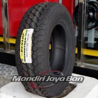 Ban Dunlop 235 70 R15 Grantrex TG30 Ring 15 Panther Touring Innova CRV