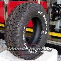 Ban GT Radial M/T 235 75 R15 Savero MT Ring 15 Offroad Blazer Katana